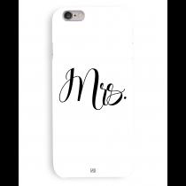 Mrs. Couple Bridal Case