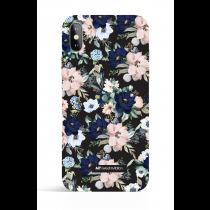 Evening Garden Black PHONE X/XS
