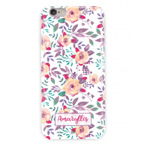 Roses for you Personalized Case