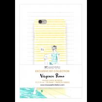 Sunshine   Virginia Romo Personalized Kit