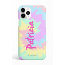 Tie Dye Candy_4  Phone Case