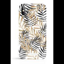 Urban Gold Black Phone Case