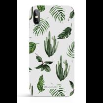 Urban Natural Green Phone Case