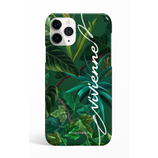 Eden Greenery Personalized  Phone Case