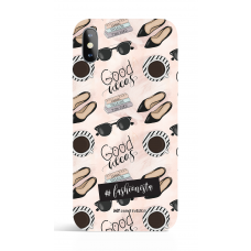 Good Ideas Pattern Social Media Phone Case